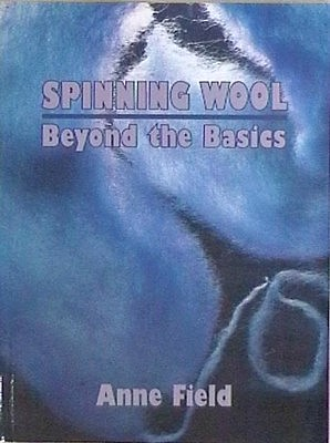 Spinning, Beyond the Basics, Explores the more advanced techniques and methods. Well presented from this renowned author $47